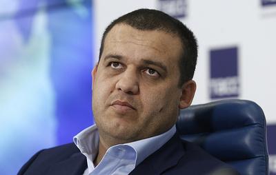 Кремлев не исключил своего участия в выборах президента AIBA