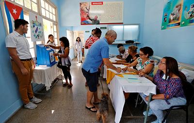 Новая конституция Кубы. Куда идет Остров свободы после отказа от коммунизма?
