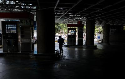 В Венесуэле объявили выходной в связи с отключением электричества