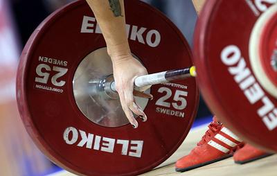 МОК восстановил полноценный статус тяжелой атлетики в программе ОИ-2024