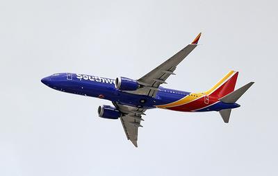 Fox: в США лайнер Boeing 737 MAX вернулся в аэропорт вылета из-за неполадок