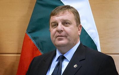 Вице-премьер Болгарии: сотрудничество НАТО, ЕС и России необходимо восстановить