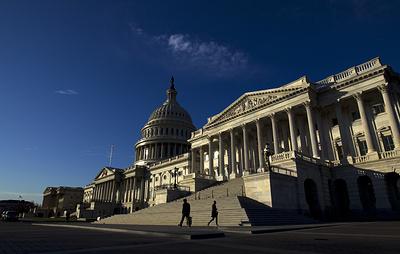 В Конгресс внесли законопроект, предполагающий возможность новых санкций против России