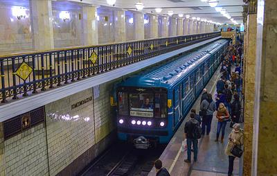 Участок Сокольнической линии Московского метро откроется 4 апреля