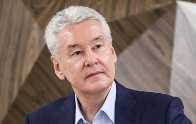 Собянин открыл новый многофункциональный зал Московского дома музыки