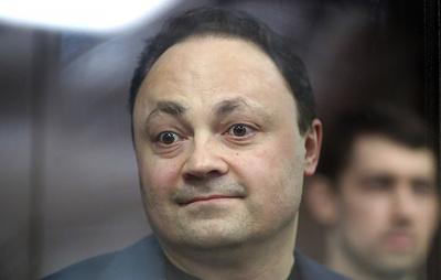 Суд приговорил экс-мэра Владивостока Игоря Пушкарева к 15 годам колонии