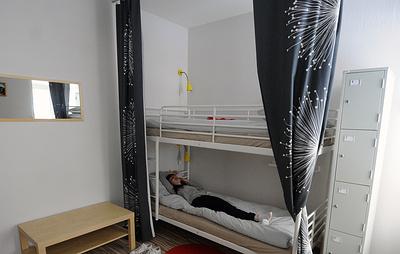 Совфед одобрил закон о запрете размещения хостелов в жилых помещениях с 1 октября