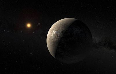 Астрономы предполагают, что обнаружили новую экзопланету