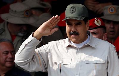 Канада ввела санкции против 43 граждан Венесуэлы