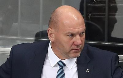 Николишин: игра Подколзина пока не позволяет ему быть выбранным в начале драфта НХЛ