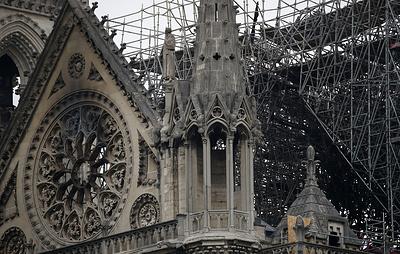 Как восстанавливали поврежденные памятники архитектуры