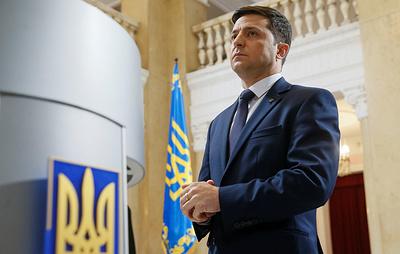 Суд Киева не нашел в действиях Зеленского признаков подкупа избирателей