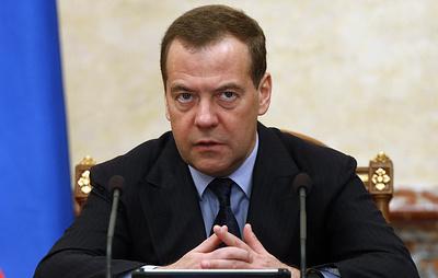Медведев выразил соболезнования в связи со взрывами на Шри-Ланке