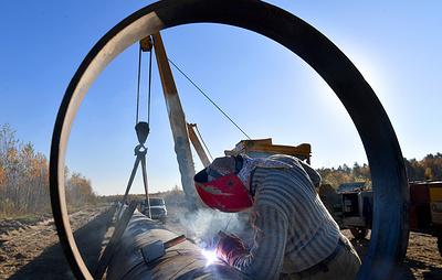 """Белоруссия просит """"Транснефть"""" увеличить прокачку нефти по северной ветке """"Дружбы"""""""