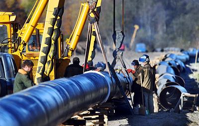 """Минэнерго и """"Транснефть"""" мониторят ситуацию с качеством нефти в направлении Белоруссии"""