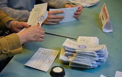 На Украине продолжается подсчет голосов на президентских выборах. Но результат известен
