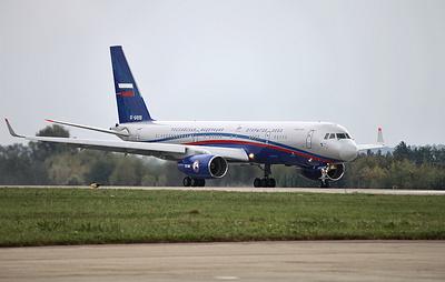 Россия проведет наблюдательный полет над США с 22 по 27 апреля