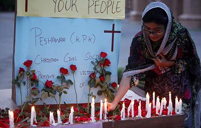 СМИ: число погибших при взрывах на Шри-Ланке достигло 262