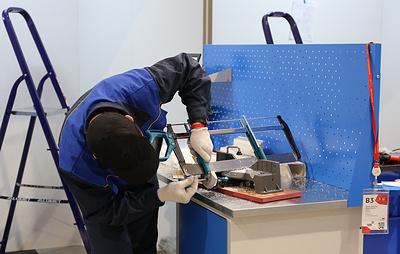 В Югре откроют центры компетенций WorldSkills для воспитателей и электромонтеров