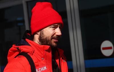 Ковальчук будет капитаном сборной России по хоккею в матче с латвийцами