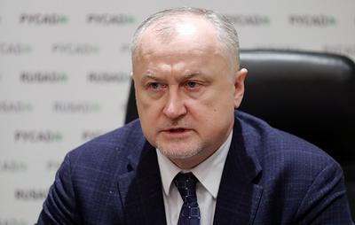 Предложения Гануса по реформе ВФЛА не нашли понимания у руководителей российского спорта