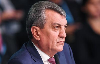 Полпред в СФО потребовал от властей Хакасии оптимизировать траты на аппарат правительства photo
