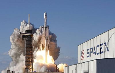 Reuters: SpaceX через суд добивается от ВВС США средств на разработку ракет