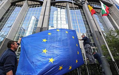 Выборы в Европейский парламент. Порядок проведения и процедура голосования