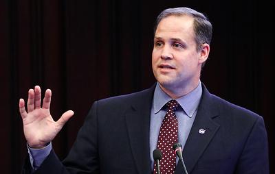 Директор NASA: станция Gateway необходима для стратегического присутствия США в космосе