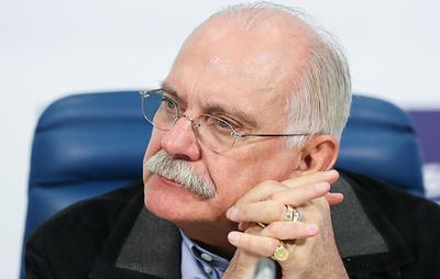 Суд признал несоответствующей действительности рекламу БАДов с Михалковым