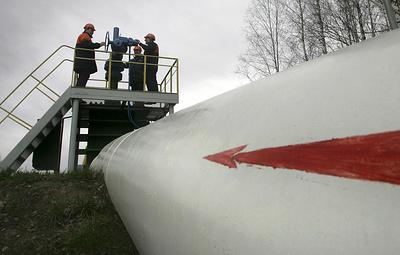 """Россия и Белоруссия договорились очистить """"Дружбу"""". Некачественную нефть вытеснят реверсом"""