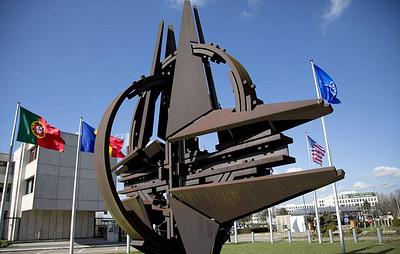В НАТО призвали Россию вернуть Украине моряков и военные корабли