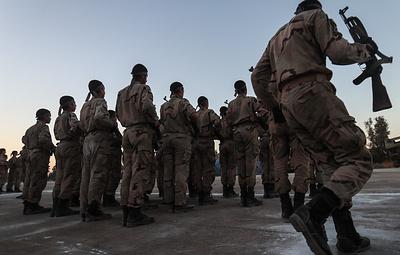 Reuters: Турция наращивает поставки оружия сирийской оппозиции