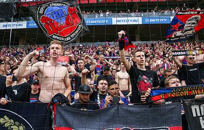 Матчи чемпионата России по футболу в этом сезоне посетило свыше 4 млн человек