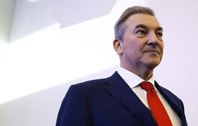 Третьяк: Воробьев продолжит работу на посту главного тренера сборной России по хоккею