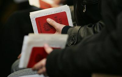 Минобороны может ужесточить правила прохождения медкомиссии для призывников
