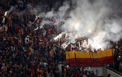 Второй матч финала Лиги чемпионов CAF будет переигран по решению исполкома конфедерации