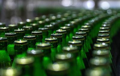 """""""Ведомости"""": Минфин не поддержал введение минимальной розничной цены на пиво"""