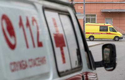 Источник: в Ленобласти убита жена бывшего хоккеиста сборной России Максима Соколова