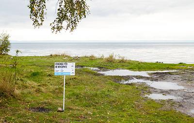 Студенты из Иркутской области сделают карту нарушений на берегах Байкала