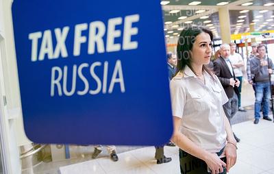 Tax free могут расширить на всю Россию до конца 2019 года