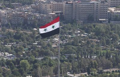 СМИ: сирийские войска вернули под контроль стратегические высоты в провинции Хама