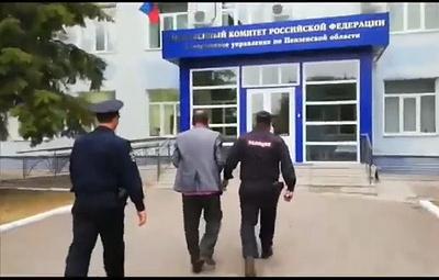 В Пензенской области задержали еще 12 участников драки, в которой погиб житель Чемодановки