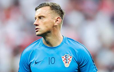 "Олич назвал стадион ""Фишт"" лучшим среди арен ЧМ-2018 по футболу"