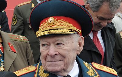 Умер бывший первый замглавы КГБ СССР Филипп Бобков
