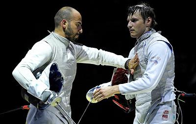 Фехтовальщик Черемисинов считает бронзу чемпионата Европы хорошим результатом