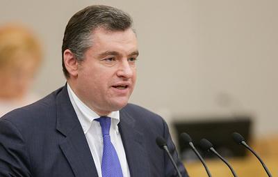 Слуцкий заявил, что Россия готова ответить на размещение баз США у своих границ