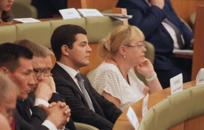Глава ЯНАО принял участие в обсуждении нацпроектов на заседании правительственной комиссии