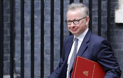 Telegraph: сторонники Джонсона постараются вывести Гоува из борьбы за премьерство