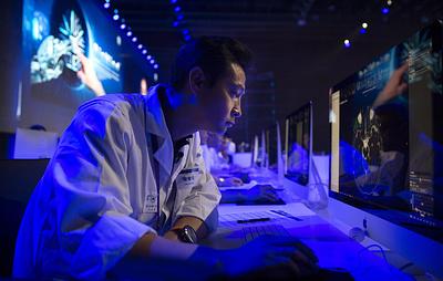 США оказались в числе аутсайдеров по внедрению искусственного интеллекта в медицину